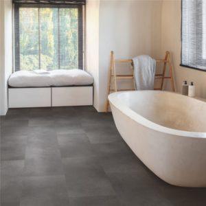 Quickstep Flooring - Aplha Tile LVT